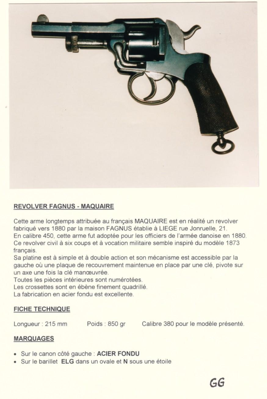 revolver fagnus maquaire en 380