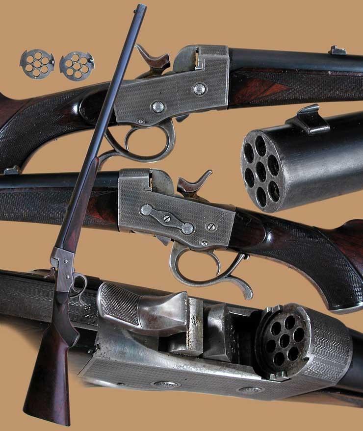 Belgium rifle - The Firing Line Forums